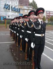 кадетская парадная форма китель , Пошив на заказ формы для кадетов