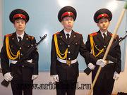 кадетская парадная форма китель брюки формы для кадетов