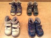 Детскую ортопедическую обувь