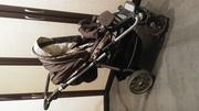 Продам коляску  Teutonia fun system 2 в 1