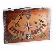 Подарочный набор «Сундук пирата»