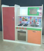 Детская игровая кухня от производителя