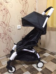 Детские прогулочные коляски YOYA