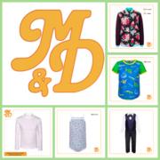Детская одежда и трикотаж ТМ