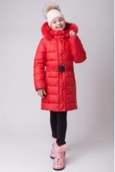 Детская верхняя одежда оптом,  от производителя.