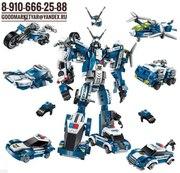 Робот-Трансформер 7 в 1