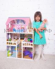 Дом для кукол Варя