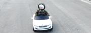 Детский электромобиль БМВ. Быстрая доставка.